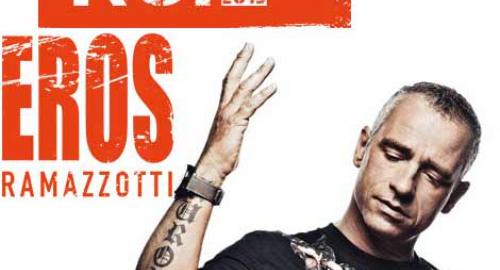Eros Ramazzotti: nuovo album Noi